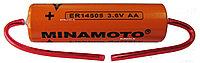 Батарейка Minamoto ER14505 с аксиальными выводами