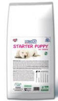Forza10 Best Breeders Starter Puppy корм для щенков с молозивом с 4-х недель до 2-х мес, 12кг