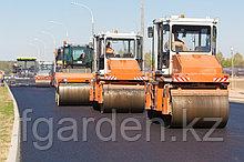Асфальтирование дорог