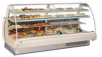 Торговое оборудование - холодильные витрины