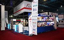 Международная выставка Сentral Asia 2016