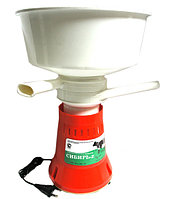 Сепаратор для молока Сибирь-2, фото 1