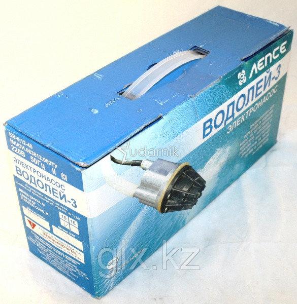 Электронасос для воды Водолей - 3