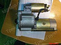 ME017001 стартер Mitsubishi 4d31