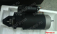 0001368056 стартер Bosch