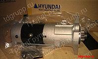 XJAF-00504 стартер Hyundai