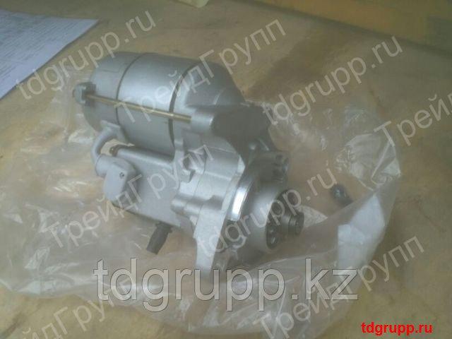 17121-63014 Стартер Kubota