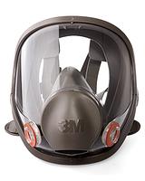 Полнолицевая маска 3М 6000