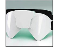 "Очки-массажёр для глаз ""ВЗОР"" Eye massager and Pinhole Glasses"