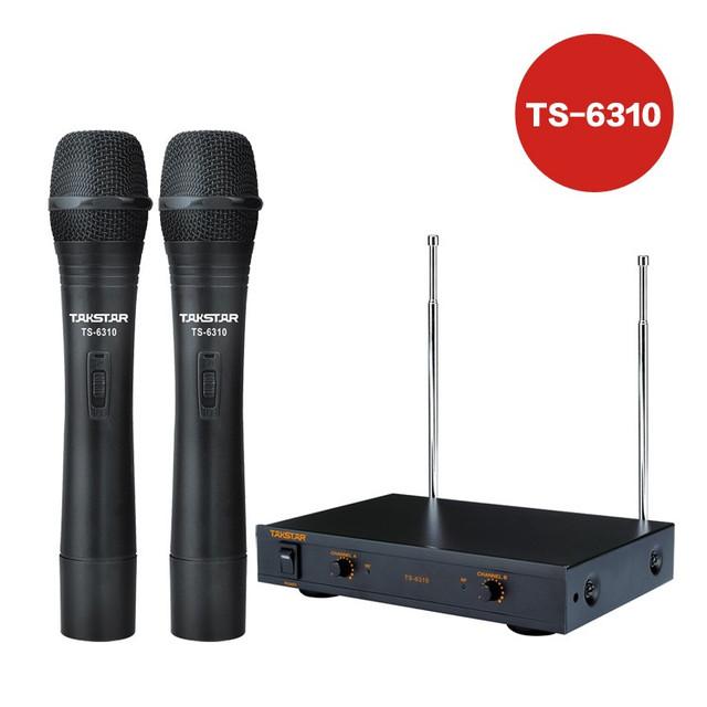 Радиомикрофон  TS-6310