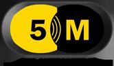 5M - Пневмогидравлическая система