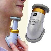 Тренажер для укрепления мышц и кожи шеи и подбородка NECKLINE SLIMMER