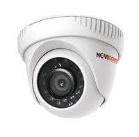 Купольная HD-TVI видеокамера NOVICAM PRO  TC12W