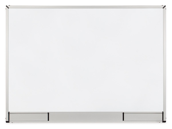 Доска маркерная магнитная StarBoard 90х120 см 2x3 (Польша)