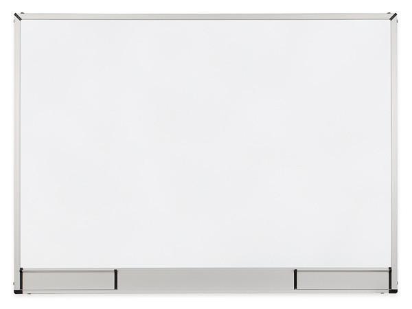 Доска маркерная магнитная StarBoard 120х180 см 2x3 (Польша)