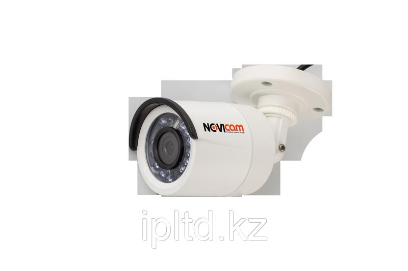 Уличная видеокамера NOVICAM PRO  TC13W