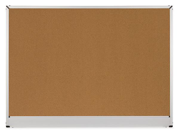 Доска пробковая StarBoard 90х120 см 2x3 (Польша)