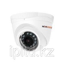 Всепогодная купольная видеокамера NOVIcam PRO TC28W