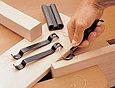 Набор для работы с фасками Veritas Cornering Tool Kit, фото 3