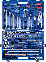 Набор инструментов KING TONY 143 предметов