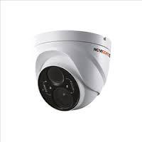 Всепогодная купольная видеокамера NOVIcam PRO T28W