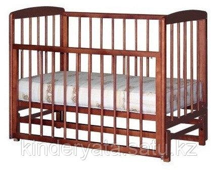 """Детская кроватка  """"Дарья"""" Можга"""