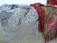 Шарфики.шарфы.кашне Разные цвета