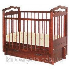 """Детская кроватка """"Купава"""""""