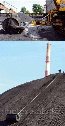 Уплотнение угля, фото 2