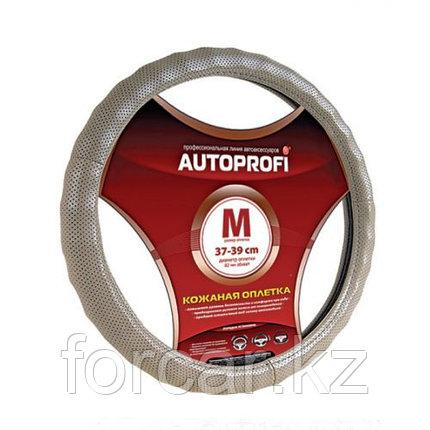 AUTOPROFI Luxury-396 нат. кожа, фото 2
