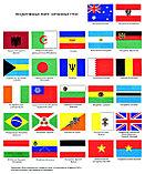 Печать флагов, фото 5