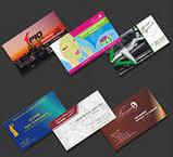 Срочное изготовление визиток в астане, фото 3
