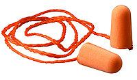 Беруши с веревкой 3М