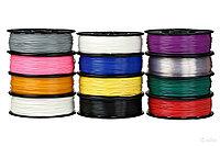 Набор пластика в различных цветах 160м+20м ABS/PLA