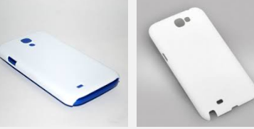 Чехол под 3D сублимацию для Samsung Galaxy S5