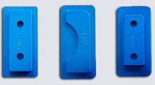 Оснастка (молд, форма) 3D Samsung Galaxy S4