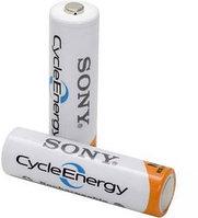 История батарейки