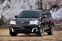 Обвес WALD Black Bison на Toyota Land Cruiser 200, фото 1