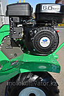 Мотокультиватор GreenTiller С6 (SUBARU), фото 2