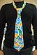 Изготовление мужских фирменных галстуков., фото 3