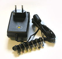 Универсальный блок питания Newstar NSC-16 9-12-13,5-15-18-20-24V   3,2A