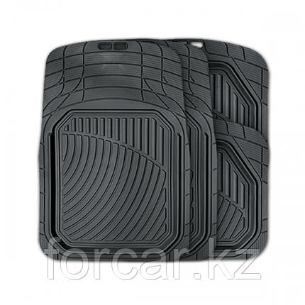 Комплект ковриков-«трансформов» Defender для салона, фото 2