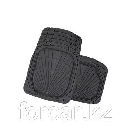 Комплект ковриков-«трансформов» Ranger для салона черные, фото 2