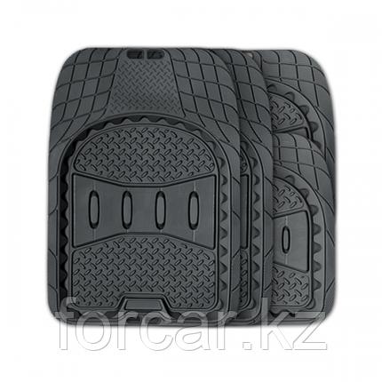 Комплект ковриков-«трансформов» Ranger для салона, фото 2