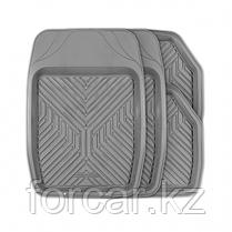 Комплект ковриков-ванночек Groove для салона, фото 2