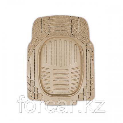 Комплект ковриков-«трансформов» Transform для переднего ряда, фото 2