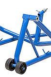 Мотоподкат для переднего колеса, г/п 453 кг NORDBERG NMSF, фото 2