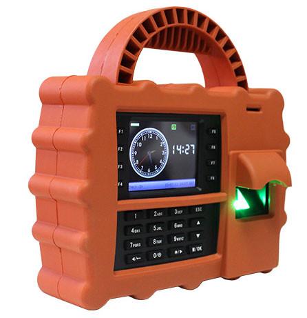 ZKTeco S922 - Портативный терминал учёта рабочего времени