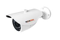 Всепогодная IP видеокамера NOVIcam N13W