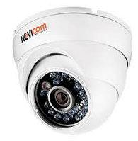 Купольная внутренняя IP видеокамера NOVIcam PRO NC11P